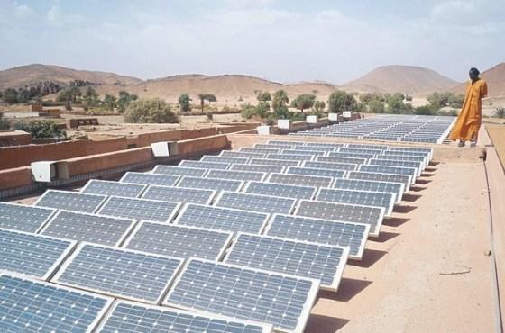 Transition énergétique: A quand la concrétisation d'un projet solide  ?