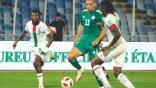 Coupe du monde: L'Algérie domine le Niger à Niamey (4-0)
