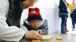 Des parents exigent des centres  pour leurs enfants autistes