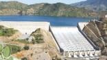 Béjaïa : Le barrage Tichi-Haf presque à sec