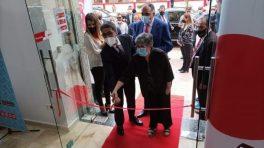 Ooredoo ouvre sa première boutique intelligente à Oran