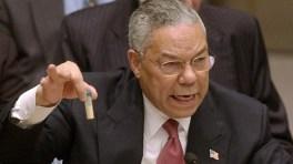 L'ancien secrétaire d'Etat américain Colin Powell décédé des suites du Covid-19