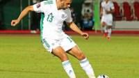 Les 37 buts d'Islam Slimani, le buteur historique de l'EN.