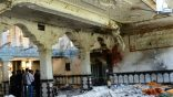 Afghanistan: Au moins 50 morts et 140 blessés dans un attentat-suicide