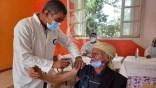 Vaccination anti-covid-19: un Big day lancé à Médéa