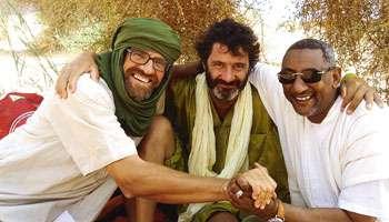 """Résultat de recherche d'images pour """"Mauritanien Moustapha Limam Chafi avec des groupe djihadistes"""""""