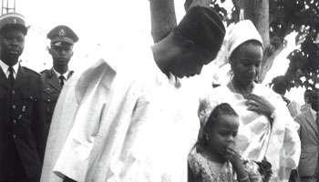 Cameroun : de retour au pays, Aminatou Ahidjo veut tourner la page – Jeune  Afrique