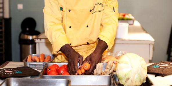 Ftes  5 recettes de cuisine africaine pour Nol  JeuneAfriquecom
