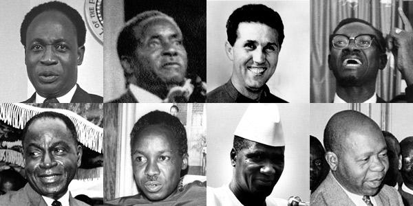 Quiz : de quel « père de l'indépendance » êtes-vous le plus proche ? – Jeune Afrique