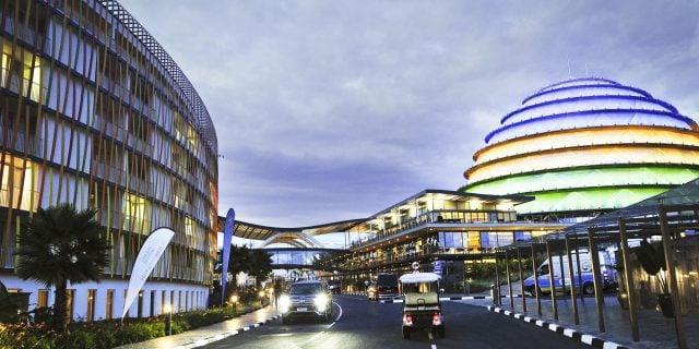 Rwanda Comment Kigali Devient Une Destination Pour Le
