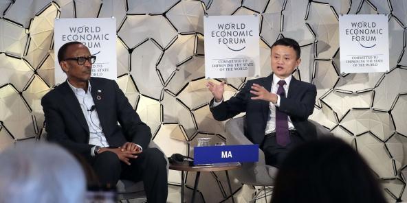 E-commerce : Alibaba lance une formation de 4 ans pour les rwandais – Jeune  Afrique