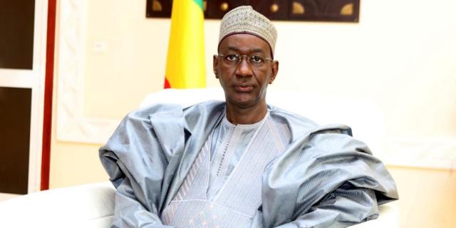 Mali : qui est Moctar Ouane, le nouveau Premier ministre de la transition ?  – Jeune Afrique