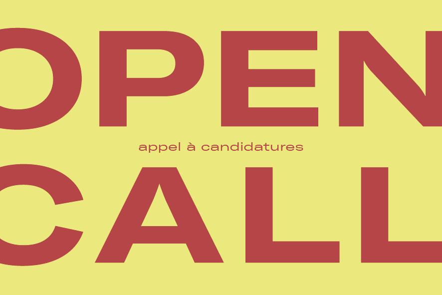 69e - Open Call Extended
