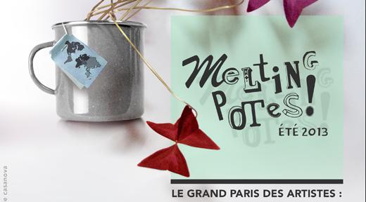 Carte Blanche à Jeune Création - Musée du Montparnasse