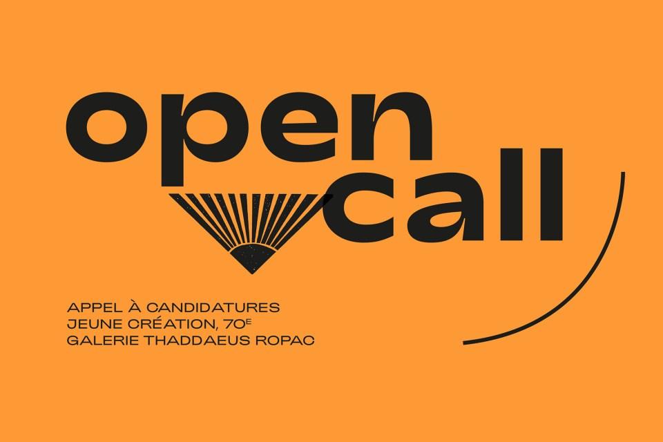 70e - Opencall