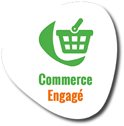Label Commerce Engagé