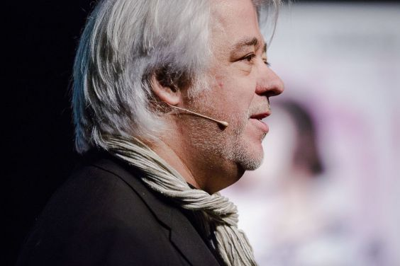 Serge Moreau