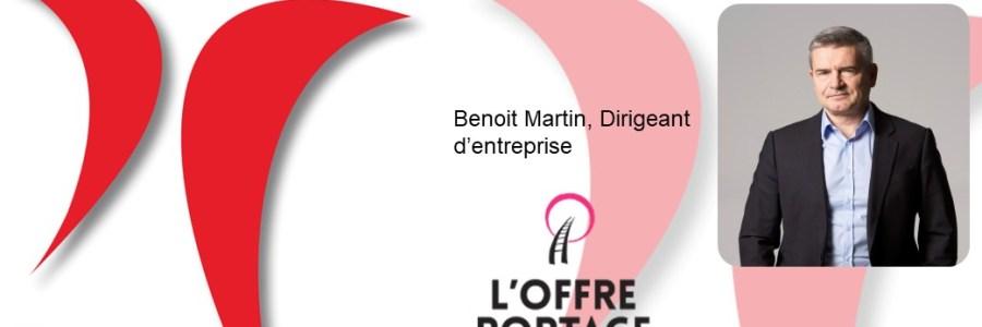 126 ÈME RENCONTRE-CAFÉ – 6 mars 2020 Le portage salarial