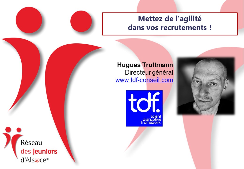 Hugues Truttmann