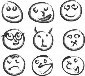 Traits de caractères pour l'animation de soirée réveillon : le jeu de rôle