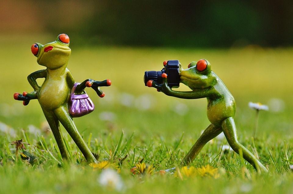 Idée d'animation de soirée : Et...Action !