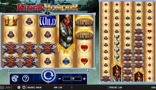 ネットでプレイが出来るオンラインカジノのスロット
