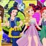 Princesses Modernes Sur Jeux Fille Gratuit