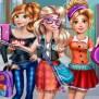 Selfie Entre Princesses 2 Sur Jeux Fille Gratuit