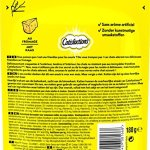 Catisfaction Maxi Packs friandises au Fromage 180g – Lot de 4