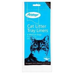 good girl Litière pour chat Sacs Taille 6par paquet