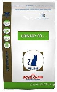 ROYAL CANIN Feline Urinary SO 33 Dry Cat Food (17.6 lb) by Royal Canin