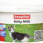 Beaphar – Kitty-Milk, lait maternisé – chaton – 200 g