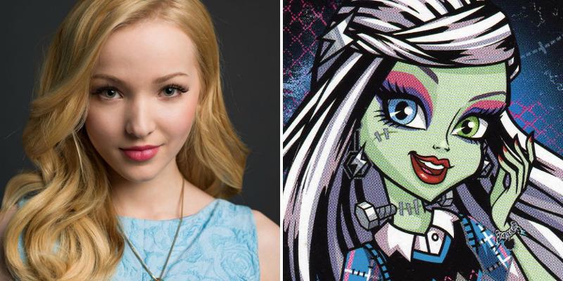 Monster High 2016 Le Film  Nos prdictions  Infos mdias  Jeux 2 Filles