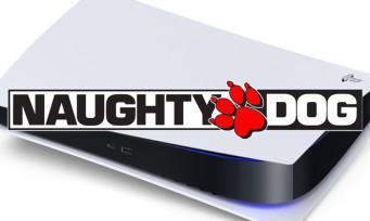 Naughty Dog : le studio derrière Uncharted et The Last of Us recrute pour un nouveau jeu solo