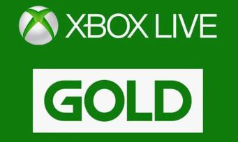 Xbox Live Gold : Microsoft retire l'abonnement annuel, un remaniement de l'offre à prévoir ?