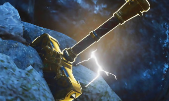 [GUIDE] : ASSASSIN'S CREED VALHALLA: HOW TO RECOVER THE ARMOR OF THOR AND MJOLNIR Part one