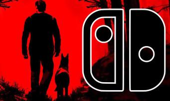 Blair Witch : un trailer en live-action plein d'angoisse pour la sortie de la version Switch
