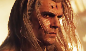 The Witcher Blood Origin : Netflix annonce un prequel à la série en 6 épisodes !