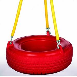 pneu balancoire accessoires residentiels pour balancoire exterieure jeux modul air