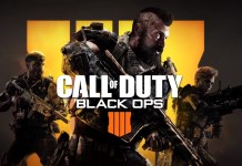 Annonce de Call of Duty Black Ops 4, par jeuxvideo24
