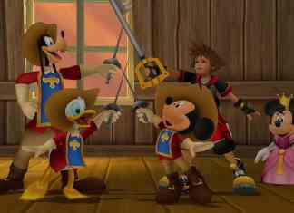 Annonce de Kingdom Hearts The Story So Far, jeuxvideo24