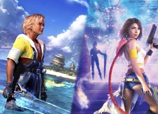Visuel de Final Fantasy X X2 HD Remaster, jeuxvideo24