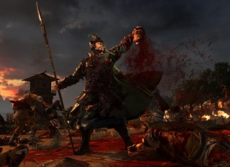 Screenshot Total War Three Kingdoms Reign of Blood