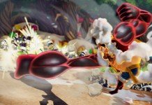 One Piece Pirate Warriors 4 screenshot preview gamescom 2019