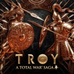 Total War Saga Troy artwork