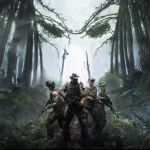 artwork de Predator : Hunting Grounds PS4