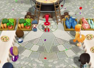 image de Story Of Seasons : Friends Of Mineral Town sur nintendo switch