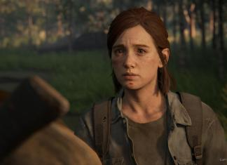 The Last of Us Part 2 screenshot avril 2020
