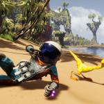 test de Hot Garbage DLC Journey to the Savage Planet