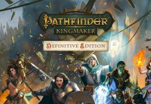 pathfinder kingmaker definitive edition artwork